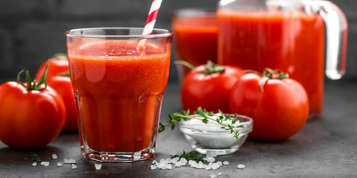 How you can Create Scrumptious Tomato Juice Recipes