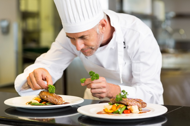A Chef's Personal Choices