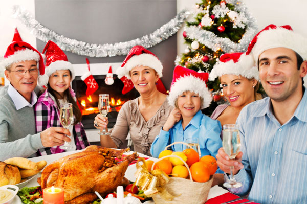 Holiday Food – Find Easy Christmas Cooking Tips