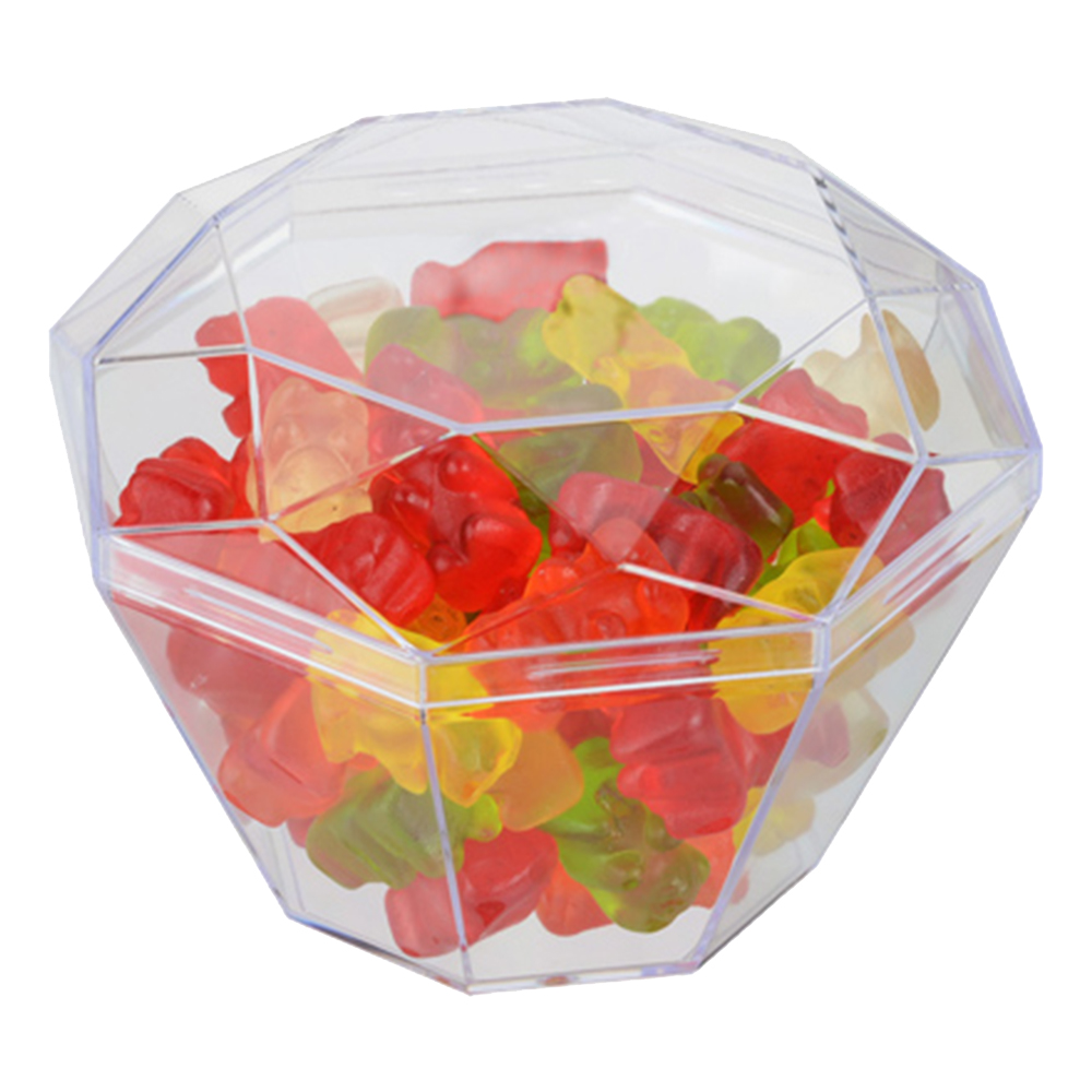 Why Gift Gummy Bears To Your Loved One?