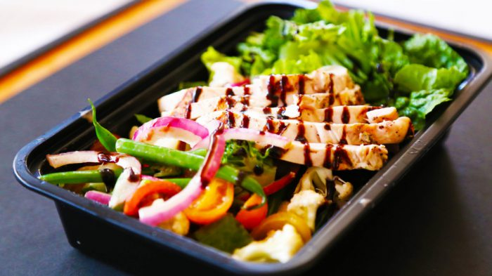 Get Fresh Doorstep Meal Delivery In Miami