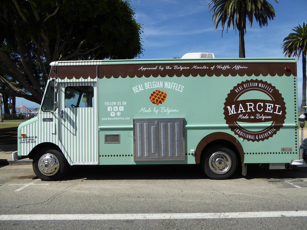 How to Find Cheap Food Trucks in Your Town